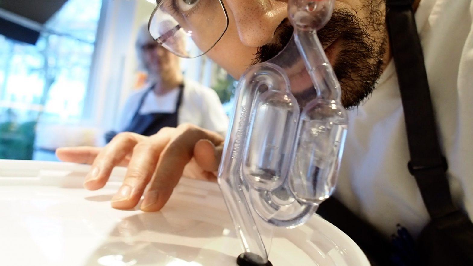Cider Ep. 4 Glashåndgranater