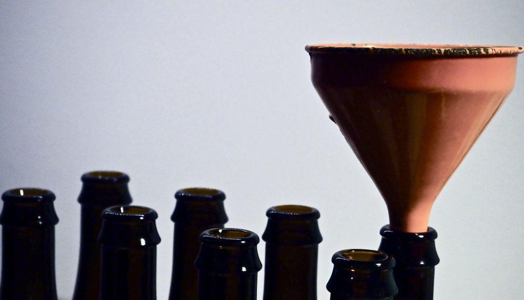 Flasker