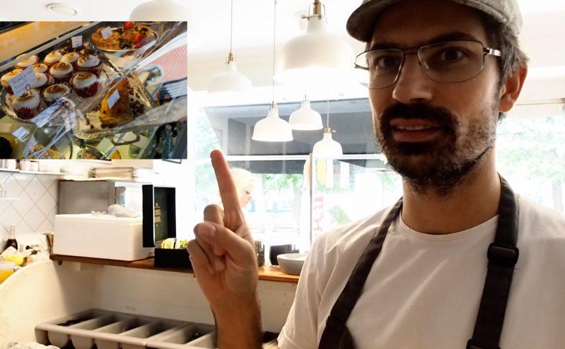5 tips før du åbner en cafe