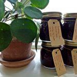 Brombær syltetøj